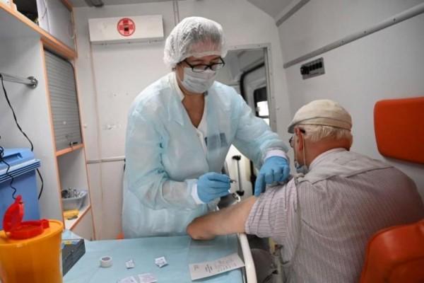 В Минске появились новые пункты вакцинации против COVID-19. Полный список адресов